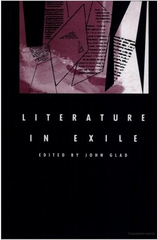 Literature in Exile  by  John Glad