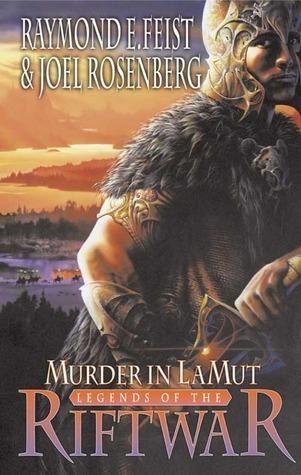 Murder In La Mut  by  Raymond E. Feist
