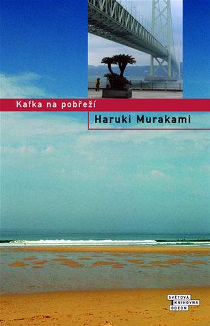 Kafka na pobřeží Haruki Murakami