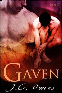 Gaven (Gaven, #1)  by  J.C. Owens