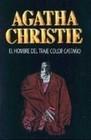El hombre del traje color castaño Agatha Christie
