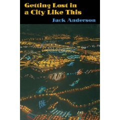 Getting Lost in a City Like This  by  Jack Anderson