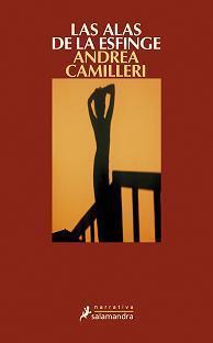 Las alas de la esfinge (Salvo Montalbano, #15)  by  Andrea Camilleri