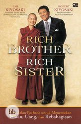 Rich Brother Rich Sister Emi Kiyosaki