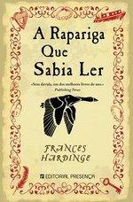 A Rapariga que Sabia Ler Frances Hardinge