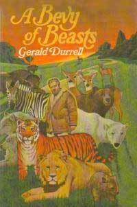A Bevy of Beasts  by  Gerald Durrell