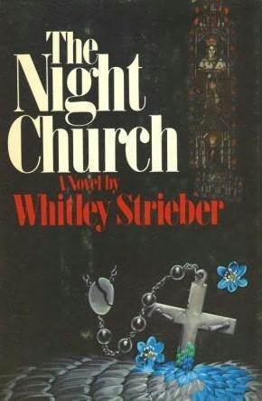 The Night Church Whitley Strieber