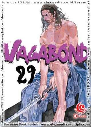 Vagabond 29 Takehiko Inoue