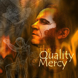 BBV: The Quality of Mercy  by  David A. McIntee