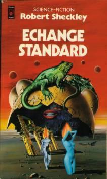 Échange Standard Robert Sheckley