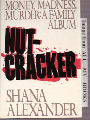 Nutcracker  by  Shana Alexander