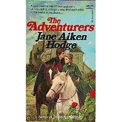 The Adventurers  by  Jane Aiken Hodge