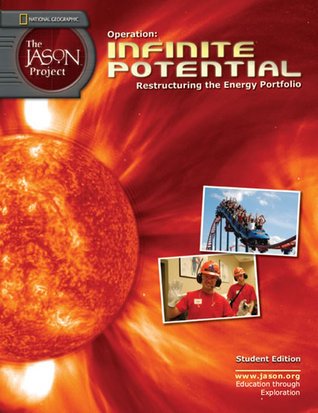 Operation: Infinite Potential The JASON Project