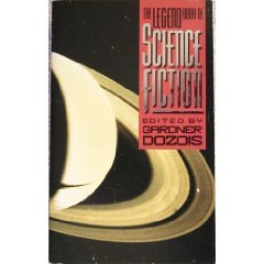 The Legend Book of Science Fiction Gardner R. Dozois