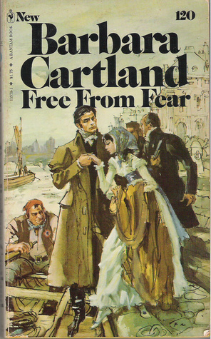 Free From Fear Barbara Cartland
