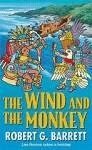 The Wind And The Monkey (Les Norton, #14)  by  Robert G. Barrett