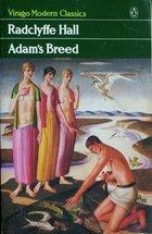 Adams Breed  by  Radclyffe Hall