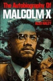 مالكوم إكس: سيرة ذاتية Malcolm X