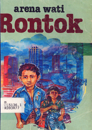 Rontok  by  Arena Wati