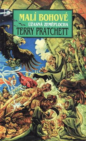 Malí bohové (Úžasná Zeměplocha, #13)  by  Terry Pratchett