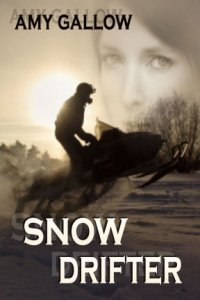 Snow Drifter  by  Amy Gallow
