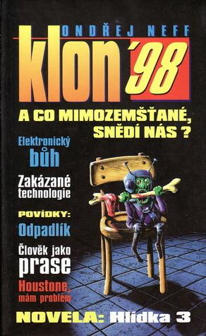 Klon 98 Ondřej Neff
