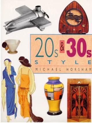 20 S & 30s Style Michael Horsham