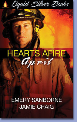 Hearts Afire: April Emery Sanborne