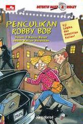 Detektif Daisy dan Ridley - Penculikan Robby Bob  by  Jurg Obrist