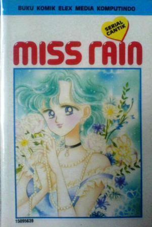 Miss Rain Naoko Takeuchi