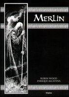 Merlin Robin      Wood