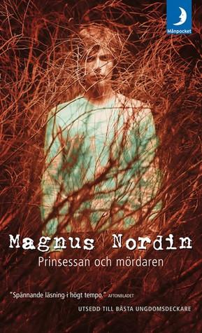 Der Verfolger Magnus Nordin