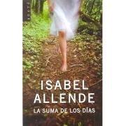 La Suma De Los Dias  by  Isabel Allende