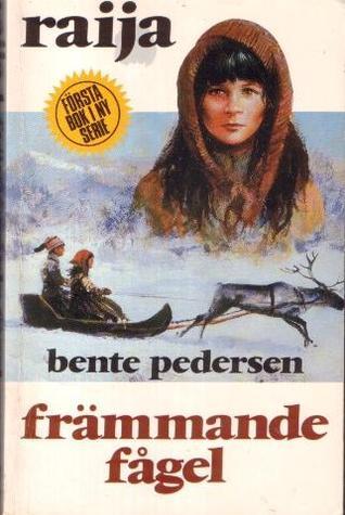 Fadersarvet (Raija, #13) Bente Pedersen