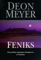 Feniks  by  Deon Meyer