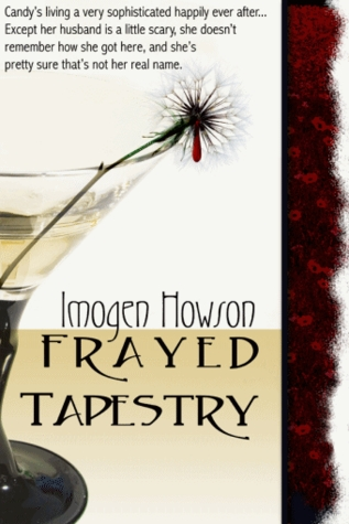 Frayed Tapestry Imogen Howson
