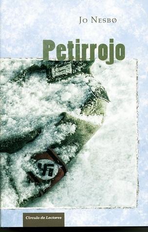 Petirrojo Jo Nesbø