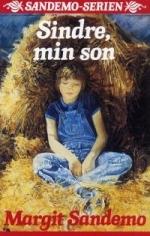 Sindre, min son (Sandemoserien, #38)  by  Margit Sandemo