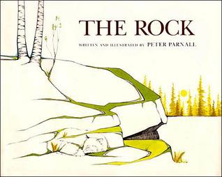 The Rock Peter Parnall