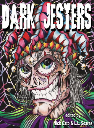 Dark Jesters  by  Nick Cato