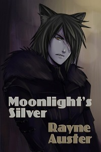 Moonlights Silver  by  Rayne Auster