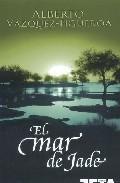 El Mar De Jade  by  Alberto Vázquez-Figueroa
