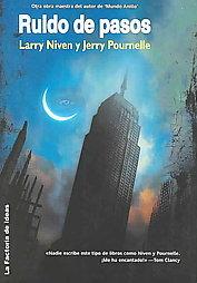 Ruido de Pasos  by  Larry Niven