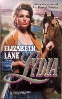 Lydia (Harlequin Historical Series, #302) Elizabeth Lane
