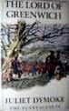 The Plantagenets: Lord of Greenwich (Plantagenets, #5) Juliet Dymoke