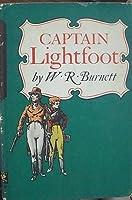Capitaine Lightfoot  by  W.R. Burnett