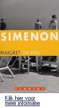 Maigret op reis  by  Georges Simenon