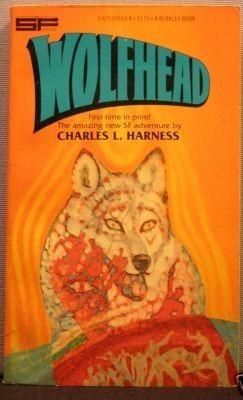 Wolfhead Charles L. Harness