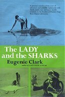 The Lady and the Sharks Eugenie Clark