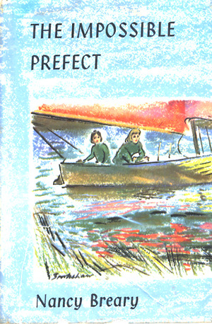 The Impossible Prefect  by  Nancy Breary
